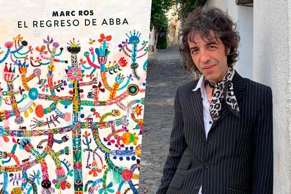 Entrevista a Marc Ros