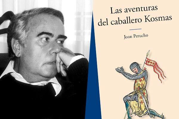 Joan Perucho: Medievo fantástico