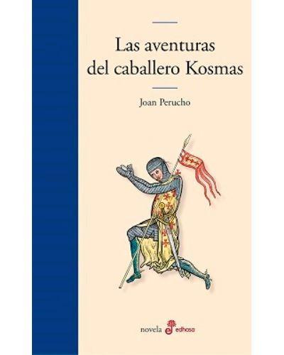 las-aventuras-del-caballero-kosmas