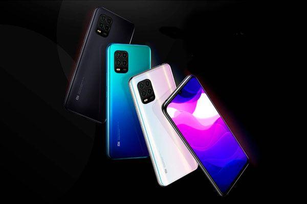 Xiaomi Mi 10 Lite: Uno más en la familia