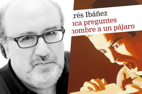 Andrés Ibañez: Un cuento de fantasmas