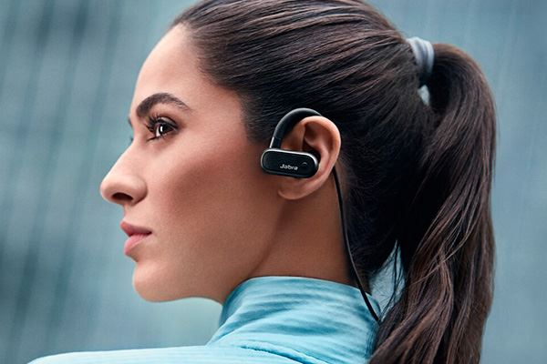 Auriculares sport: Runners con música