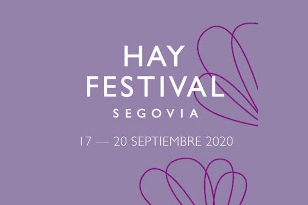 HAY FESTIVAL SEGOVIA 2020 - Sorteo de entradas
