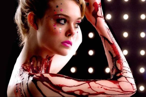 The Neon Demon: Aquelarre en Sunset Boulevard