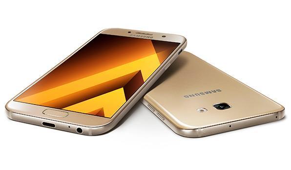 Smartphone Samsung Galaxy A5