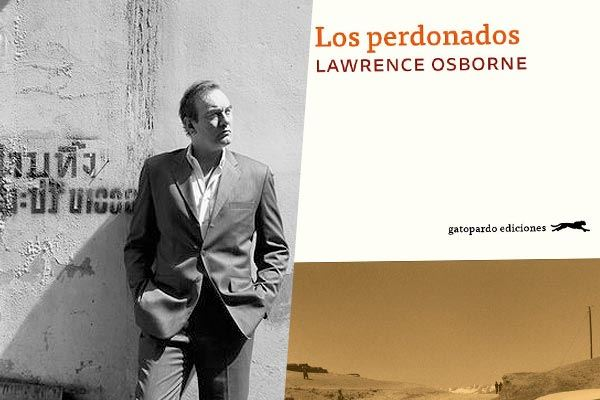 Lawrence Osborne: Marruecos en negro