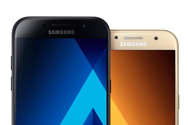 Samsung Galaxy A5: Volver al terreno de juego