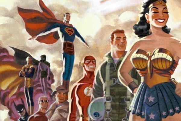 JLA: Un nuevo giro a los orígenes de la Liga de la Justicia