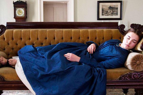Florence Pugh: Dios salve a la reina