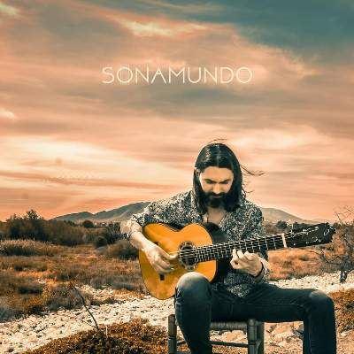 """Fran Moya presenta en directo su disco """"Sonamundo"""""""