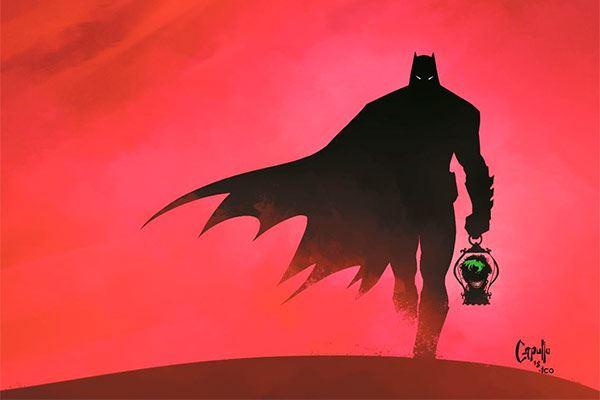 Batman Day 2020 en Fnac Callao