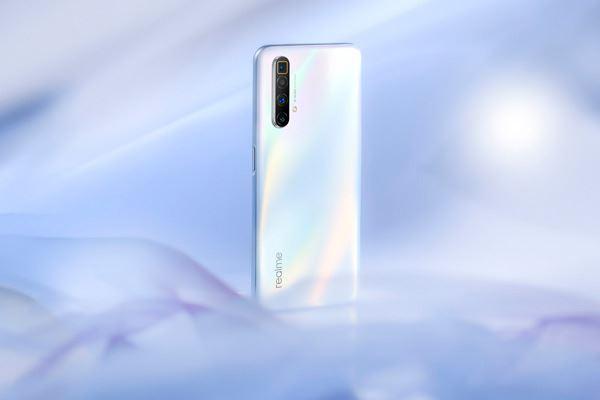 realme X3: SuperZoom en tu móvil
