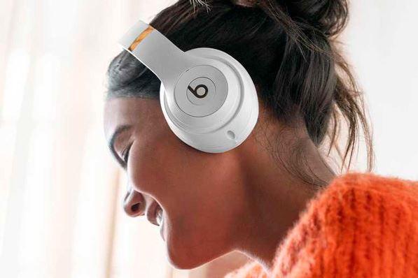 Auriculares-Beats Studio 3