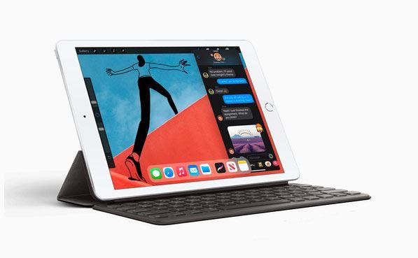 iPad 8a generacion