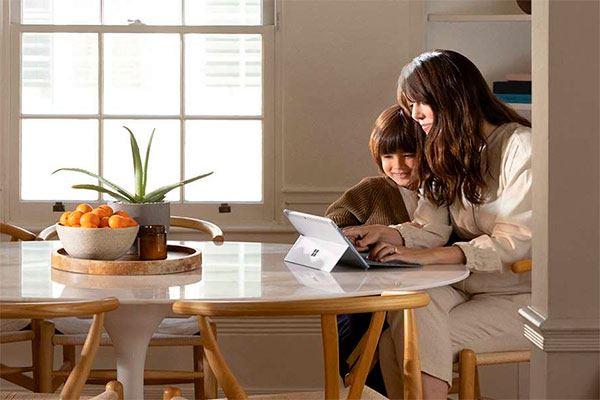 Selección Tablets: Productividad estés donde estés
