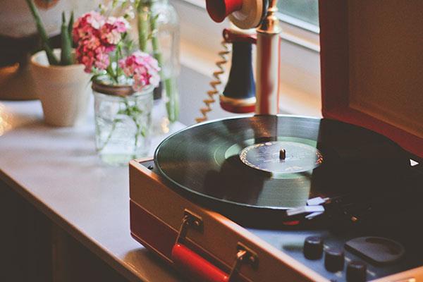 Selección tocadiscos: Surcando el sonido