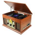 Tocadiscos Sunstech PXR5CDWD