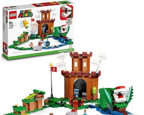 lego expansion