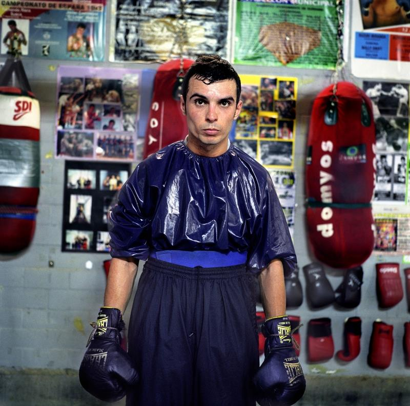 Albert Corbí, Nuevo Talento Fnac de Fotografía 2005
