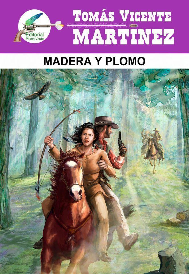 MADERA Y PLOMO