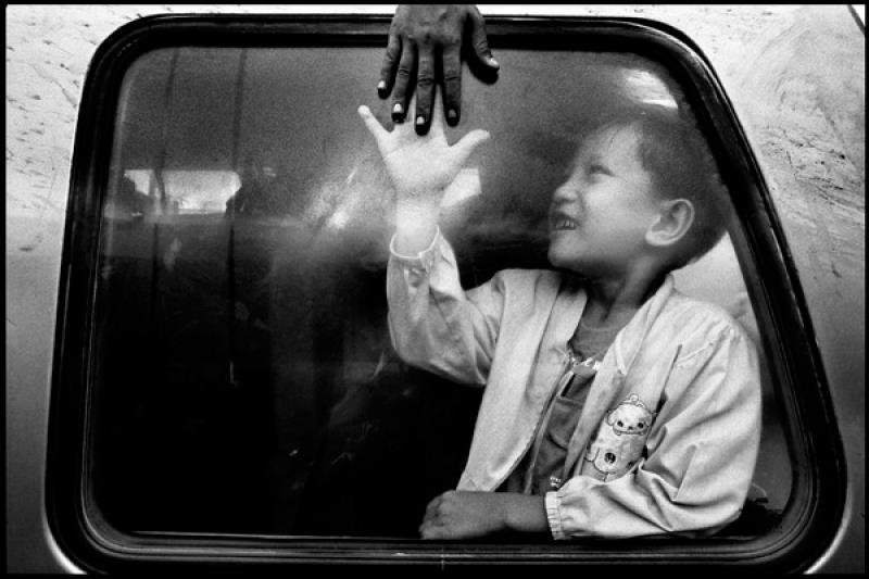 Mikel Aristregi, Nuevo Talento Fnac de Fotografía 2006