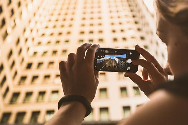 Apps: Mejora tus fotos