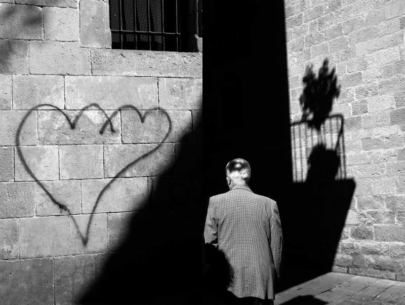 David Salcedo, Nuevo Talento Fnac de Fotografía 2015
