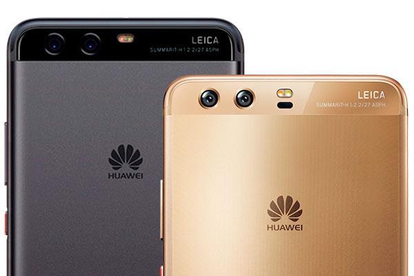 Huawei P10: Un smartphone sobresaliente