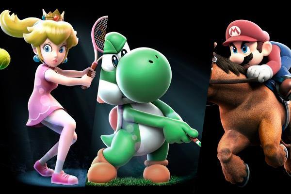 Mario Sports Superstars: El fontanero se vuelve a vestir de corto