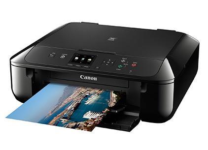 impresora Canon Pixma MG 5750