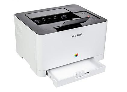 impresora SAMSUNG Xpress SL C430