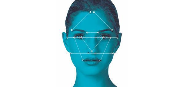 seguridad reconocimiento facial