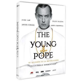 the young pope sorteo