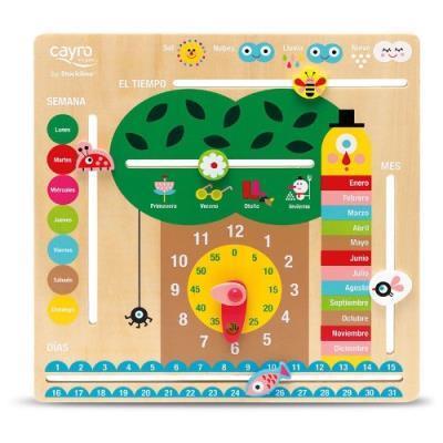Juguete Calendario - Cayro