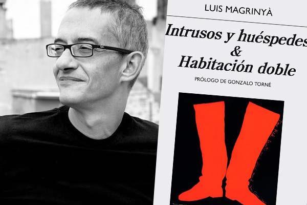 Luis Magrinyà: Hijos, drogas y amantes