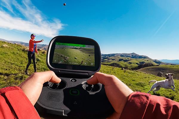 Dron GoPro: Con el Karma hemos topado