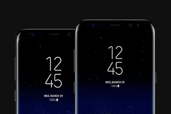 S8: La redención de Samsung