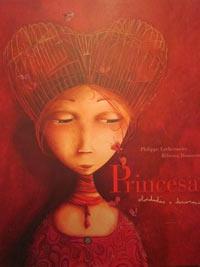 Rebecca Dautremer - Princesas