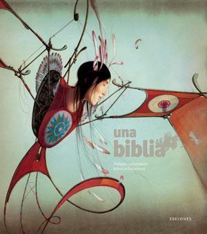 Rebecca Dautremer - Una biblia