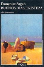 lecturas de verano - libros  - Françoise Sagan