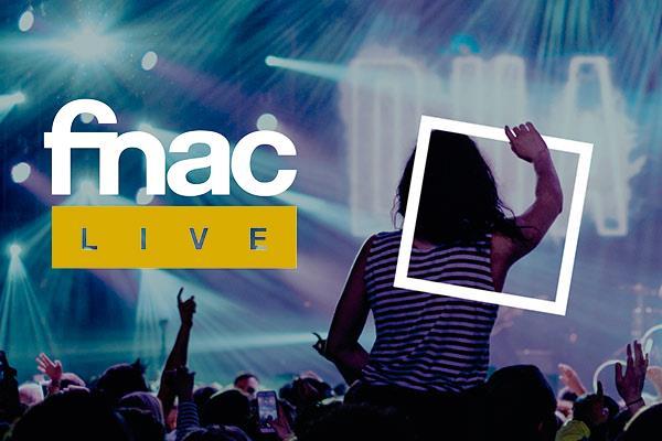 Fnac Live Madrid