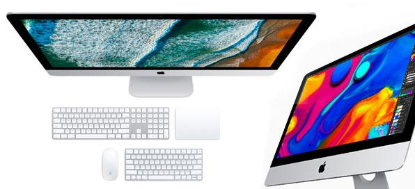 Apple - Nuevo iMac Pro