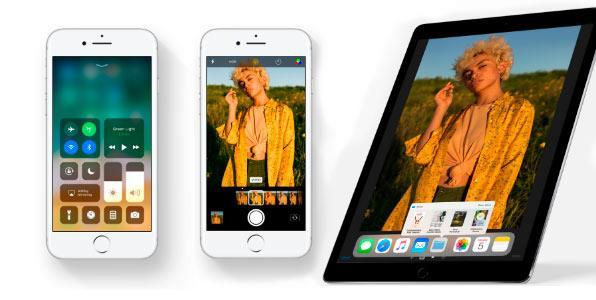 Apple - iOS 11
