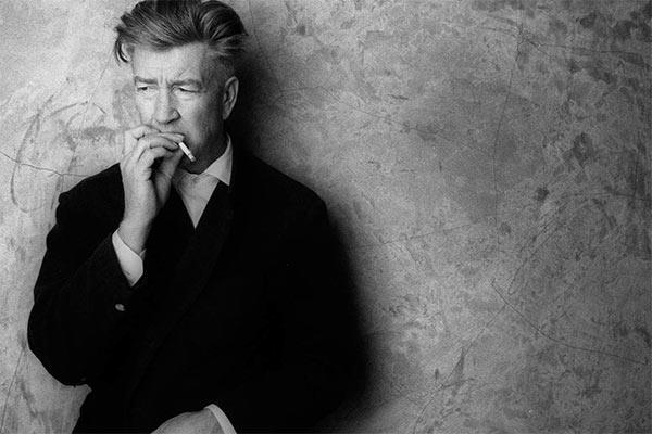 David Lynch: Ese chico raro