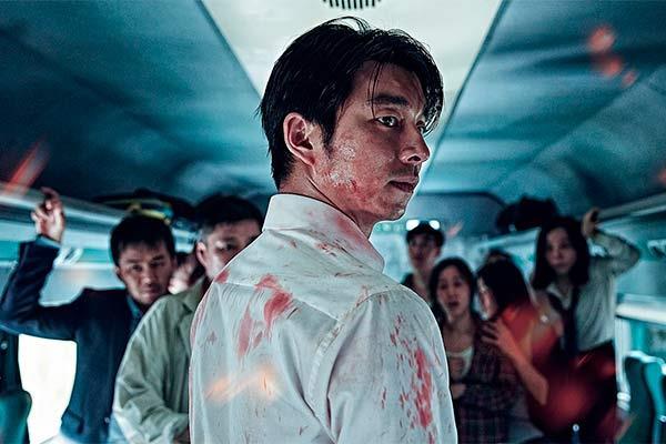 Train to Busan: Lucha de clases zombi