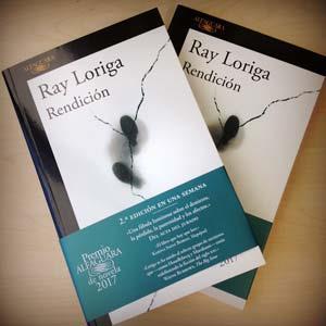 Rendicion de Ray Loriga-sorteo