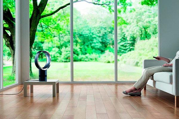 Ventiladores: Un soplo de aire fresco