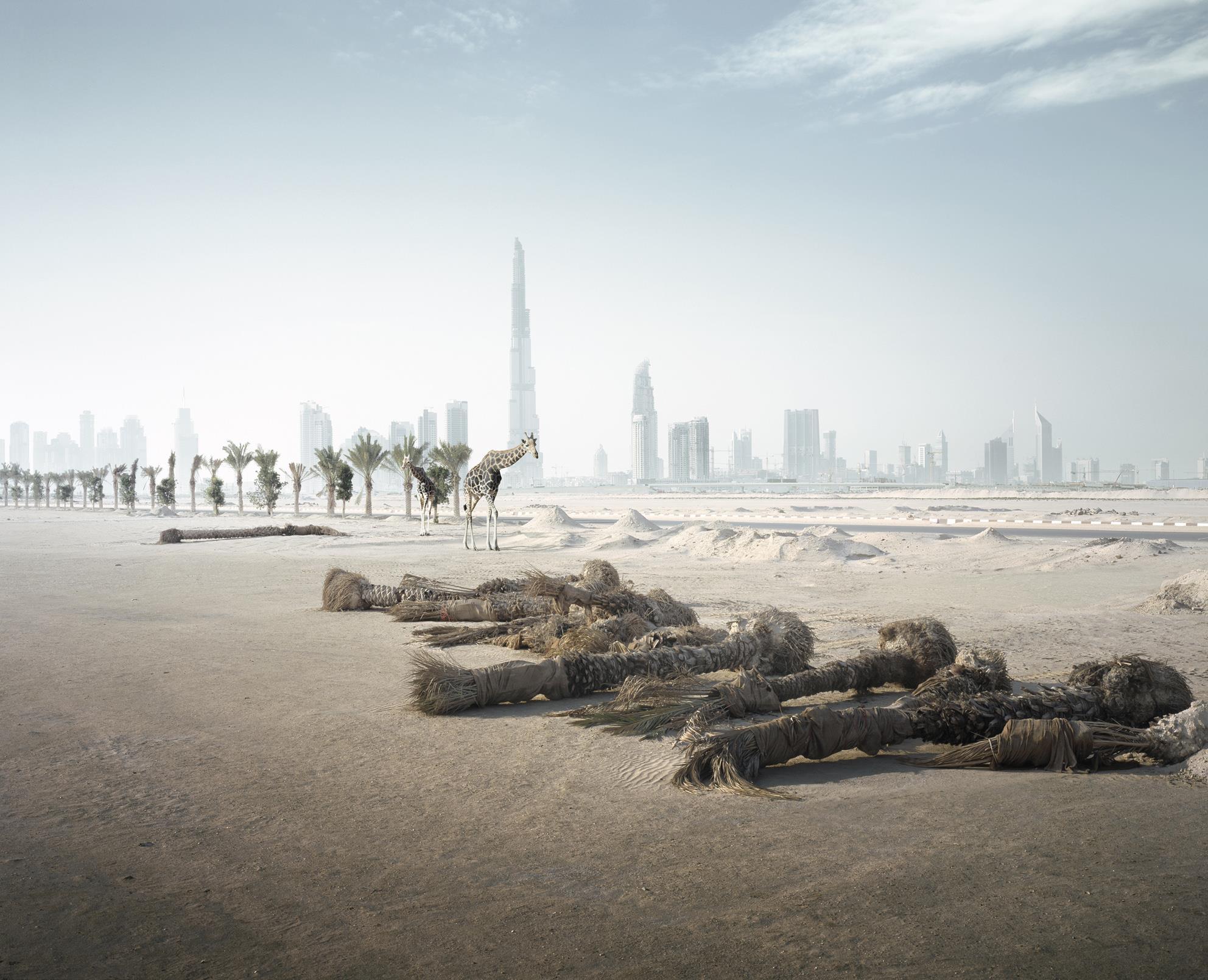 """Fnac participa en Getxophoto con la exposición """"Abandoned"""", de Richard Allenby-Pratt"""