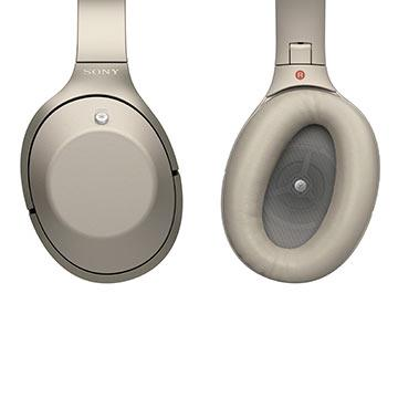 Auriculares - SONY MDR1000X