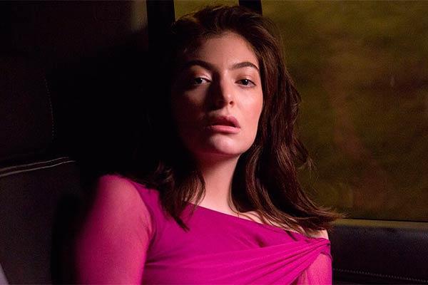Lorde: Neo pop